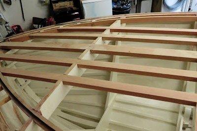 Woodwork-categorie